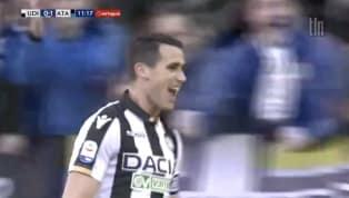 VIDEO   Udinese 1-1 Atalanta: ecco la rete di Lasagna per il pareggio bianconero