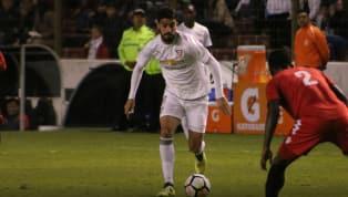 Gastón Rodríguez es separado de Liga de Quito tras hacer un berrinche en pleno partido