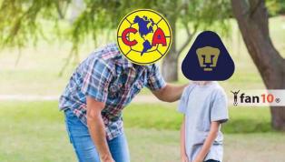 MEMES | Las mejores reacciones en redes después del partido entre América y Pumas