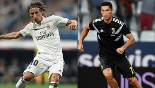 Ronaldo CHÍNH THỨC lên tiếng về việc hụt Quả bóng Vàng vào tay Modric