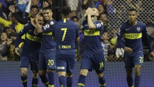Reforço de peso! Craque do Boca Juniors é disputado por São Paulo e Cruzeiro