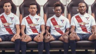 Liga de Quito ya tiene un nuevo refuerzo para la próxima Copa Libertadores