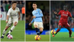 L'observatoire du football CIES a présenté un rapport détaillant le Top 10 des joueurs du Big five dont la valeur marchande a le plus augmenté ces trois...