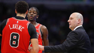 Bulls Players Contacted Union on Head Coach After He Made Them Practice Too Hard