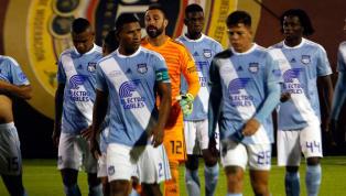 La primera baja de Emelec para la final ante Liga de Quito