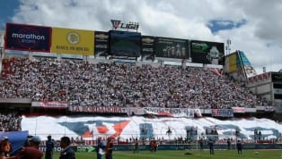 DE ÚLTIMA HORA | La final de vuelta se jugaría sin hinchada de Emelec según fuentes de LDU