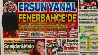 11 Aralık Haberlerinde Ön Plana Çıkan Gazete Manşetleri