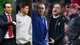 POLLING: Siapa yang Akan Menjadi Juara Paruh Musim Premier League 2018/19?