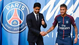 El PSG ata a Neymar y lo convierte en el nuevo embajador del Banco Nacional de Qatar