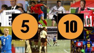 Welcher berühmte Spieler trug die Rückennummer...? Eine Frage, die sich viele Fußballfans stellen. Während gerade die Nummer Eins für die besten Keeper, die...