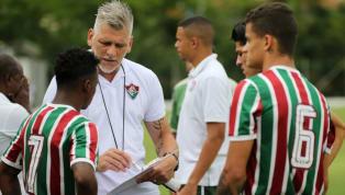 Sem recursos para grande nome, Fluminense avalia subir treinador da base