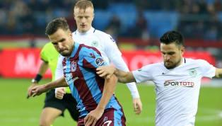 7 Süper Lig Ekibi, Profesyonel Futbol Disiplin Kurulu'na Sevk Edildi