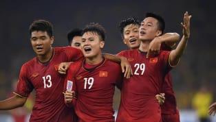 Chấm điểm dàn sao của Việt Nam sau trận hòa Malaysia: Xác định ngôi sao xuất sắc nhất trận!
