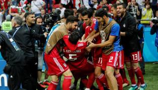 Tuyển Iran triệu tập sát thủ tại Ngoại hạng về đấu Việt Nam ở Asian Cup 2019