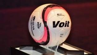 Los 10 balones Voit más lindos que se han usado en la Liga MX