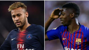 Nhận xét về tài năng của Dembele và Neymar, huyền thoại Arsenal chỉ nói đúng 1 câu này