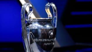 UEFA Şampiyonlar Ligi'nde Üst Tura Yükselmeyi Başaran 16 Takım