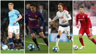 Malgré la perte de vitesse du poste de numéro dix ces dernières années, celui-ci compte encore des joueurs de grands talents. Voici d'ailleurs le classement...