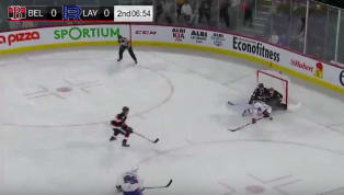 VIDEO: Habs Prospect Scores Highlight Reel Spinorama Goal in AHL