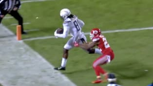 VIDEO: Refs Completely Screwed Chiefs Out of Win on Mike Williams TD Call