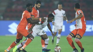FC Goa will host NorthEast United FC at the Jawaharlal Nehru Stadium in Goa on Friday knowing that a win could mean a huge step in their credentials to attain...