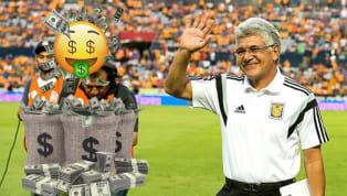 El futbolista por el que Tigres pagaría hasta 18 millones de dólares
