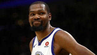 ​David West afirma que Kevin Durant regresará con Warriors la próxima temporada