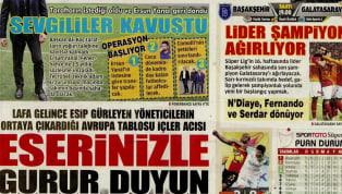 15 Aralık Haberlerinde Ön Plana Çıkan Gazete Manşetleri