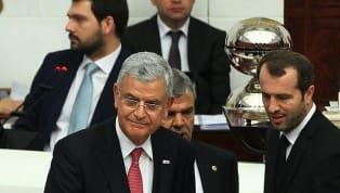 MHP Milletvekili Saffet Sancaklı'dan Galatasaray İkinci Başkanı Abdurahim Albayrak'a Eleştiri