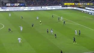 VIDEO   Inter-Udinese 1-0: ecco tutti gli highlights del match di San Siro