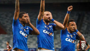 Sondado por clubes do exterior, atacante do Cruzeiro define onde quer jogar