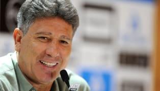 Vasco e Flu tentam contratar meio-campista, mas jogador prioriza fechar com o Grêmio