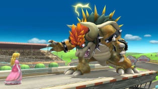 How to beat Giga Bowser in Smash Ultimate — here are the tips you need to take down one of the most dangerous enemies in the game. Giga Bowser's greatest...