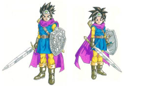 Erdrick Smash Ultimate? It's more likely than you think. A purported leak on the Japanese message board 5channel suggests the Dragon Quest hero may be on his...