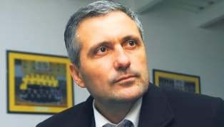 Fenerbahçe'de İdari Menajerliği Volkan Ballı'nın Getirildiği Açıklandı