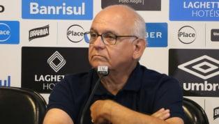 Fim da linha! Jogador do Grêmio pode ser negociado definitivamente com clube português