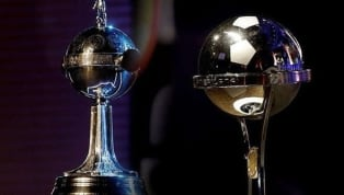 Apenas pasaron unos días de las definiciones de lasCopas Libertadoresy Sudamericana 2018, con River y Atlético Paranaense como respectivos campeones. Pero...