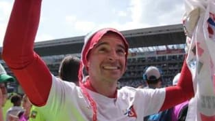 Las palabras de Adrián Gabbarini acerca de su permanencia en Liga de Quito