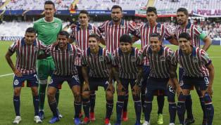 Chivas estaría por confirmar dos refuerzos más para el Clausura 2019