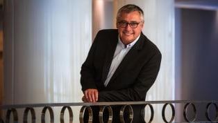 Michael Robinson anuncia que padece cáncer con metástasis