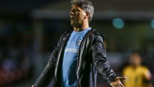 Martelo batido! Após novela, Grêmio define futuro de Cícero