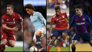 7 Pemain yang Bisa Menjadi Pahlawan Klubnya di Paruh Kedua Musim 2018/19