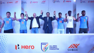 All India Football Federation President Praful Patel is confident that India can qualify for the 2026 FIFA World Cup. He also added that he believed the Blue...