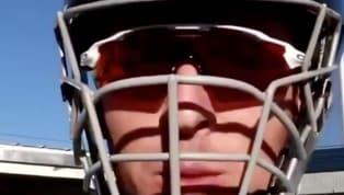 Eljugador de losAstros de Houston, Alex Bregmansigue demostrando su buen humor. Ahora lo llevó a un nuevo nivel. El jugador se hizo pasar por un umpire...