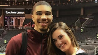El jugador de losBoston Celtics,Jayson Tatum, fue evidenciado por su ex novia, Samie Amos, de haberla terminado para irse con la madre de su hijo....