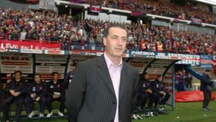 Gustavo Alfaro se despidió de Huracán y solo lo separa una firma de ser el nuevo entrenador de Boca. Así le fue en su carrera en el fútbol argentino. Su...