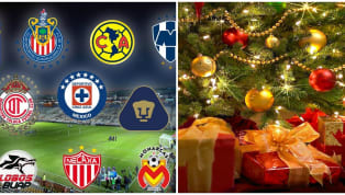 El 2018 está a punto de llegar a su fin pues sólo hace falta la Navidad, Nochebuena y Fin de Año para darle la bienvenida al 2019, por lo cual los equipos de...