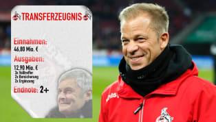 Ein Abstieg geht stehts mit einer Menge Enttäuschung einher - und einer Menge Ab- und Neuzugänge. Dementsprechend verändert ist das Gesicht des 1. FC Köln in...