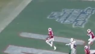 Heading into the game as a 3.5-point favorite, the Wisconsin Badgers got to work early. Their six play, 65-yard first drive was highlighted by a touchdown...