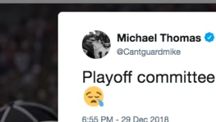 With the Clemson Tigershaving dismantledthe Notre Dame Fighting Irish in the Cotton Bowl, many are taking to Twitter --in true Festivus fashion -- toair...